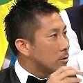 ワイドナショー画像 Bリーグ開幕と熊本ヴォルターズの勝利に祝杯解禁を提案された前園真聖 2016年9月18日