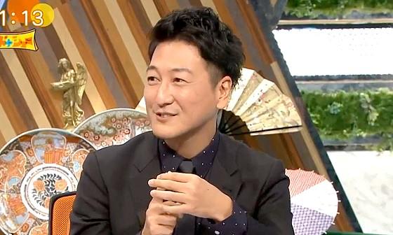 ワイドナショー画像 堀潤「ベッキーの次は友人の乙武さん」 2016年10月9日