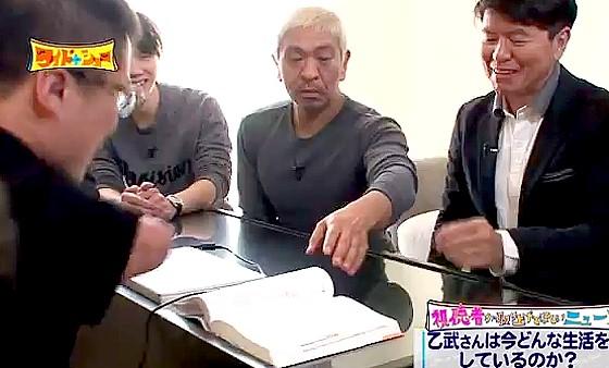 ワイドナショー画像 松本人志が乙武洋匡の本を見て「実はエロ本やったんでしょ」 2016年11月27日