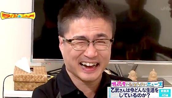 ワイドナショー画像 現在でも記者にマークされているという乙武洋匡 2016年11月27日