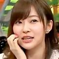 ワイドナショー画像 HKT48の指原莉乃がツイッターの声との付き合い方が変わってきたと語る 2017年1月22日
