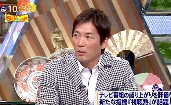 ワイドナショー画像 長嶋一茂が面白いけど視聴率の悪いドキュメンタリーを紹介 2017年2月12日
