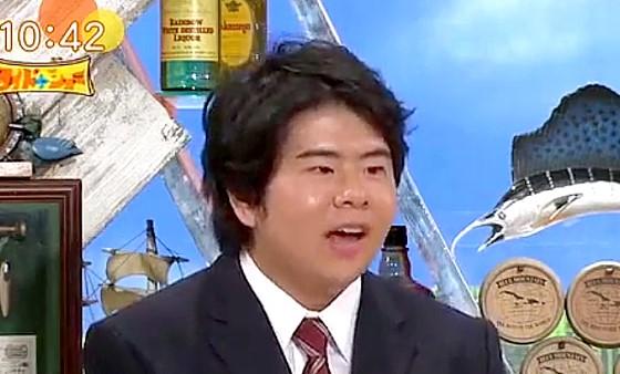 ワイドナショー画像 ワイドナ現役高校生の前田航基が森友学園の教育方針に疑問 2017年3月5日