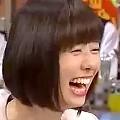 ワイドナショー画像 アキラ100%のネタに大喜びの山崎夕貴アナが家で練習していたことを明かす 2017年3月5日