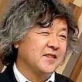 ワイドナショー画像 お笑いオワコン発言を釈明するためにスタジオに登場した脳科学者の茂木健一郎 2017年3月26日