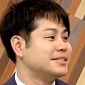 ワイドナショー画像 NON STYLE井上裕介がスタジオ登場で現在の心境と決意を語る 2017年4月9日