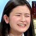 ワイドナショー画像 中川俊直議員の不倫に高校生の升澤理子が「アンビリーバボー」とオーバーアクション 2017年4月23日