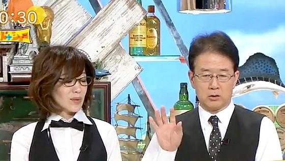 ワイドナショー画像 犬塚浩弁護士「ハワイで挙式しても証明書を日本に送れば婚姻の効力をもつ」 2017年4月23日