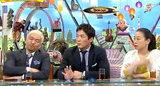 ワイドナショー画像 長嶋一茂「今の政治家は一言でも失言があってはダメ」 2017年4月30日