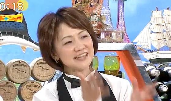 ワイドナショー画像 芸能リポーターの長谷川まさ子が「生きてるうちに川谷絵音さんに会えるとは思ってなかった」 2017年5月7日