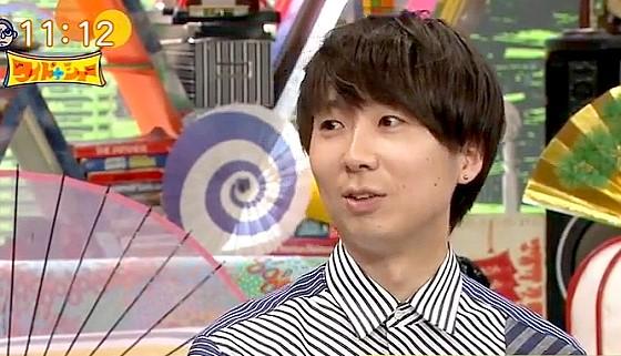 ワイドナショー画像 テレビ復帰の川谷絵音「ゲスの極み乙女というバンド名でイメージが先行した」 2017年5月7日