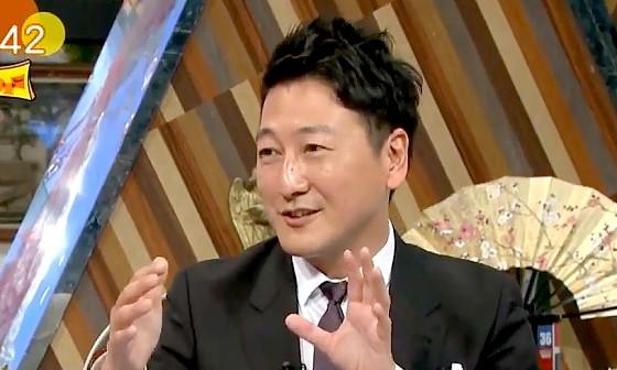 ワイドナショー画像 アメリカと北朝鮮が極秘協議を開催したことについて堀潤「これが外交というもの」 2017年5月14日
