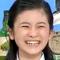 ワイドナショー画像 陣内智則と松村未央アナの結婚報道にワイドナ現役高校生の升澤理子がCongratulations!と祝福 2017年5月28日