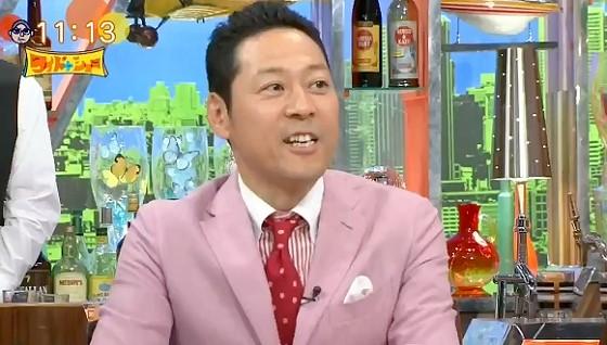 ワイドナショー画像 うんこ漢字ドリルの例文を紹介して笑いを取る松本人志に東野幸治が「こんな松本さん嫌いやな」 2017年5月28日