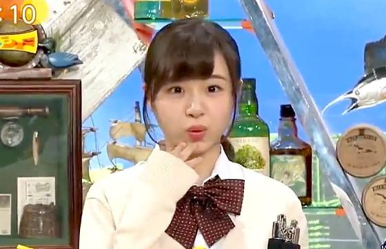 ワイドナショー画像 高校生の籠谷さくら「松居一代の動画は全然話題になってない」 2017年7月16日