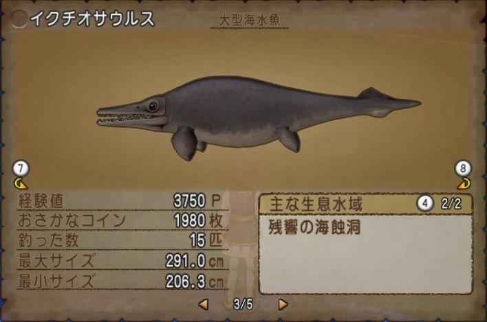 20171123イクチオサウルス