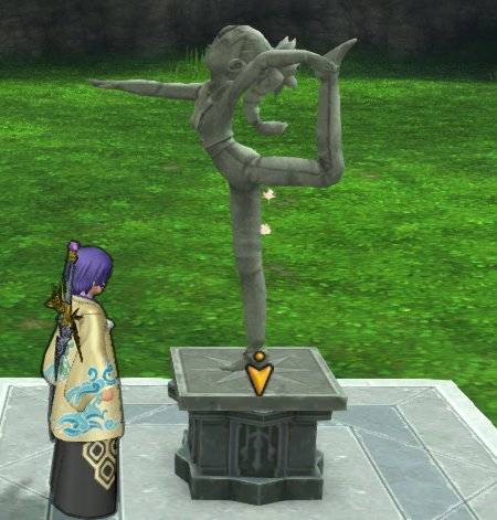 20180221努力の彫像