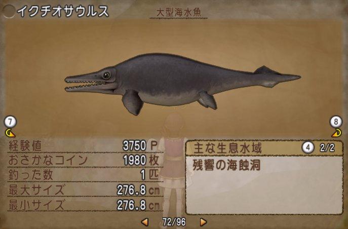 20171120イクチオサウルス