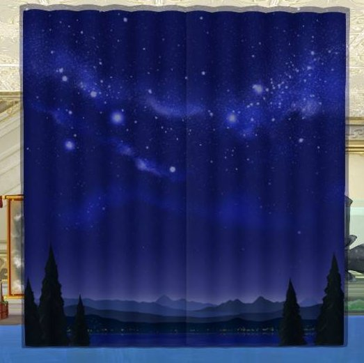 20170706銀河のカーテン