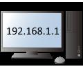 IPアドレスの固定