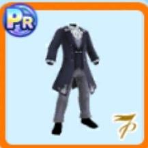 オーダーメイドスーツ