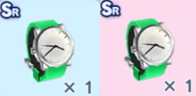 カジュアル腕時計
