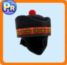 グレンガリー帽