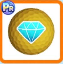 ダイヤモンドボール3