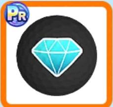 ダイヤモンドボール零