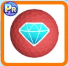 ダイヤモンドボール2