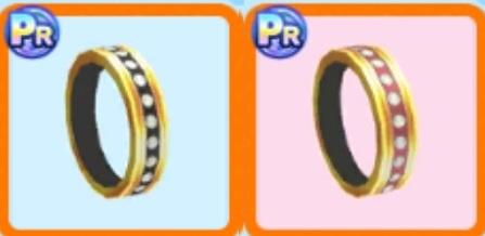 ダイヤ付きブレスレット