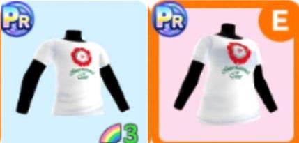 ダンロップフェニックスTシャツ