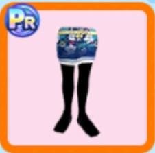 トロピカルタイトスカート