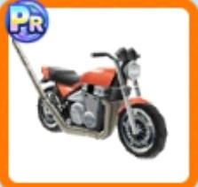 バイククラブ