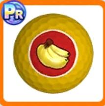バナナボール