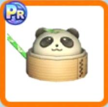 パンダ蒸篭クラブ