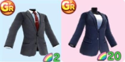 ビジネスジャケット