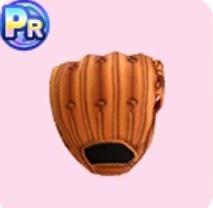 ベースボールグローブ