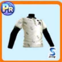 ポロシャツ(キュービック)