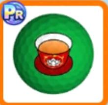 中国茶ボール
