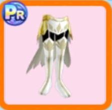 天使のミニスカート