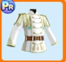 天使の立襟ジャケット