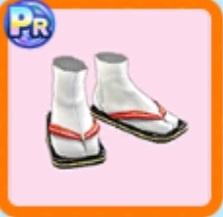 足袋付き草履