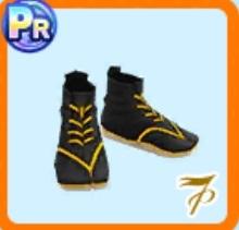 金鼻緒の足袋