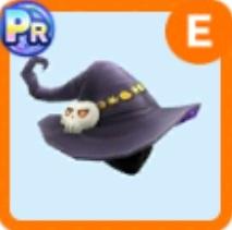 魔法使いのとんがり帽子