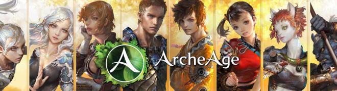 超大作オンラインゲーム『ArcheAge:アーキエイジ』