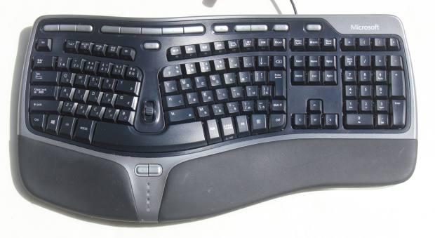キーボード操作 のカテゴリー