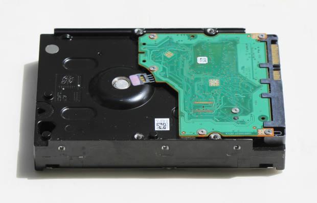 ハードディスクドライブ のカテゴリー