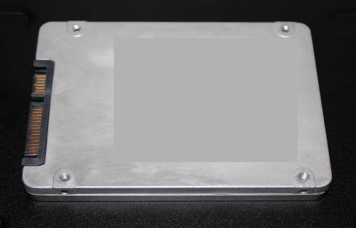 SSD本体