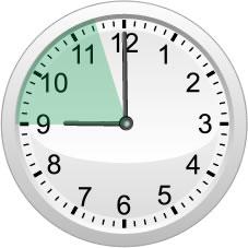 9時から11時30分の為替値動き